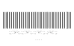 the output barcode image